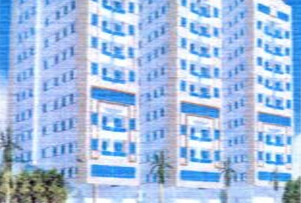 G+12 Residential Building at Al Nahda Second (3 Nos.)
