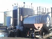 Bitumen Profile